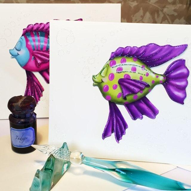 TwoFish-FBin